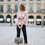 Fashionista NOW: How To Wear Pink Blouse Styles?