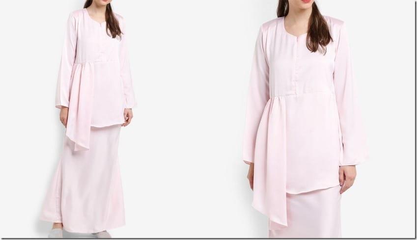 baby-pink-pleated-overlay-mod-kurung