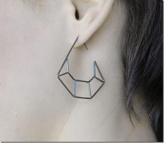 edgy-geometric-hoop-earrings