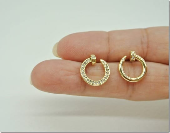 open-loop-nail-stud-earrings