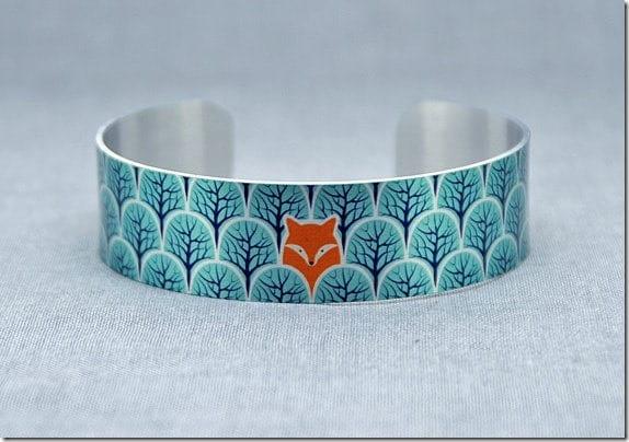 three-foxes-cuff-bracelet
