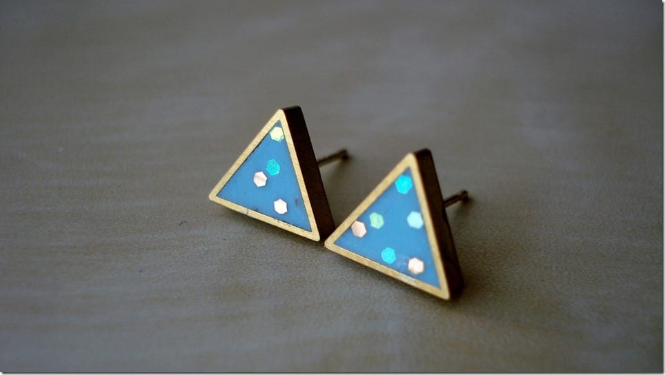 turquoise-confetti-triangle-stud-earrings