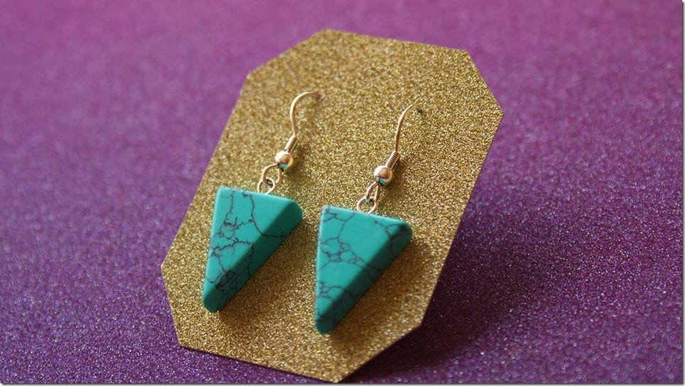 turquoise-triangle-drop-earrings