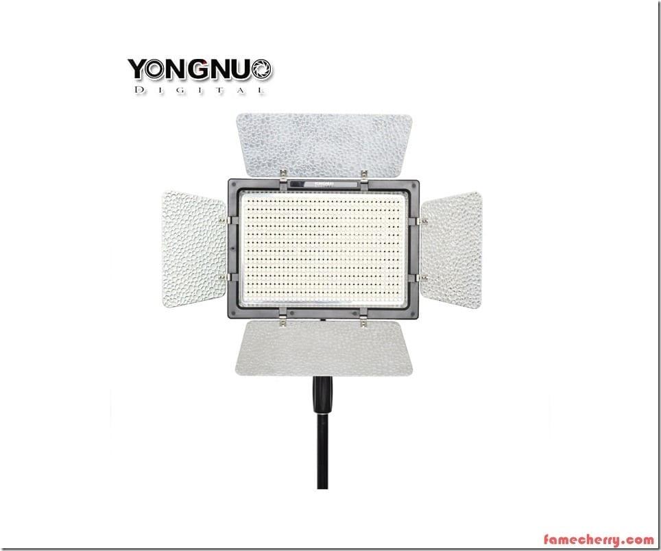 Yongnuo YN900 Led Light Malaysia