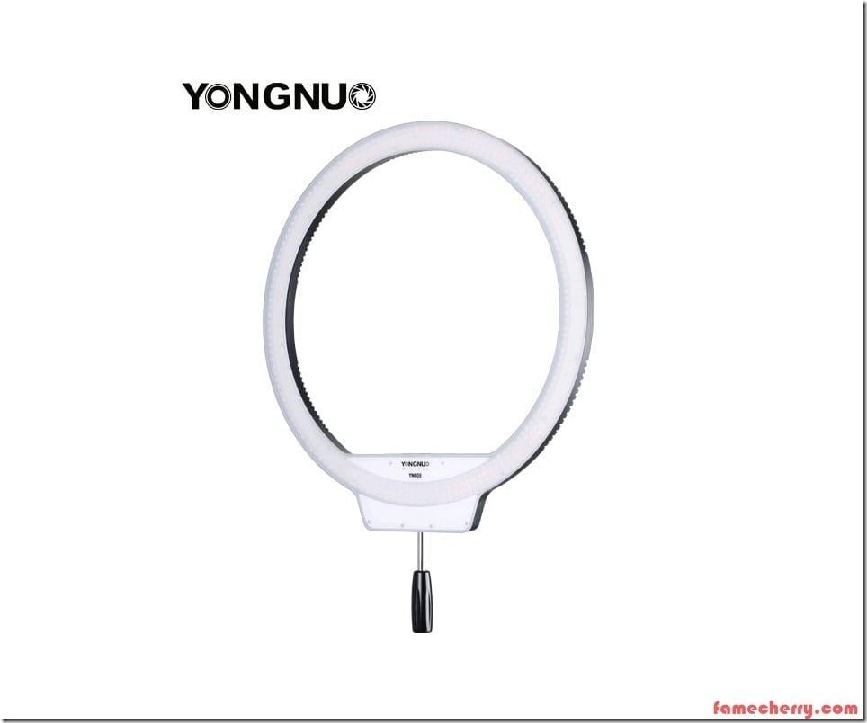 Yongnuo YN608 Led Ring Light Malaysia