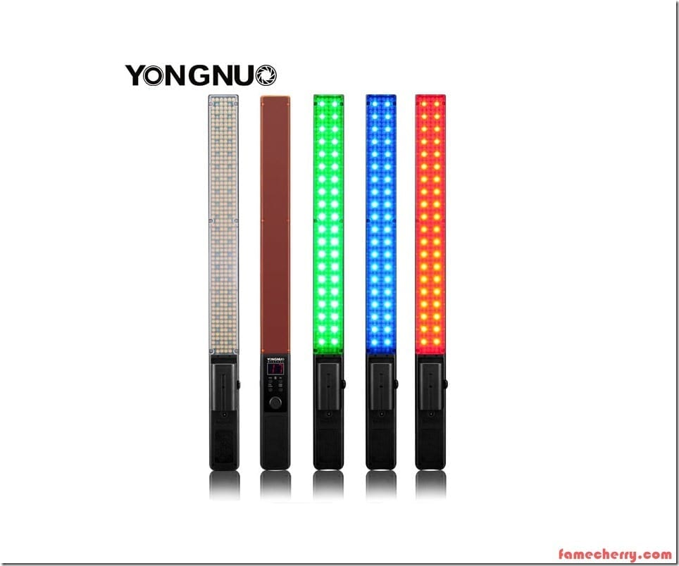 Yongnuo YN360 Led Light Bar Malaysia