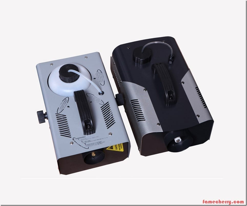 Digital Thermostat Fog Machine With Long Nozzle Malaysia