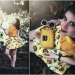 Fashionista NOW: How To Ooze Sunshine Wearing The Sunflower Floral Trend?