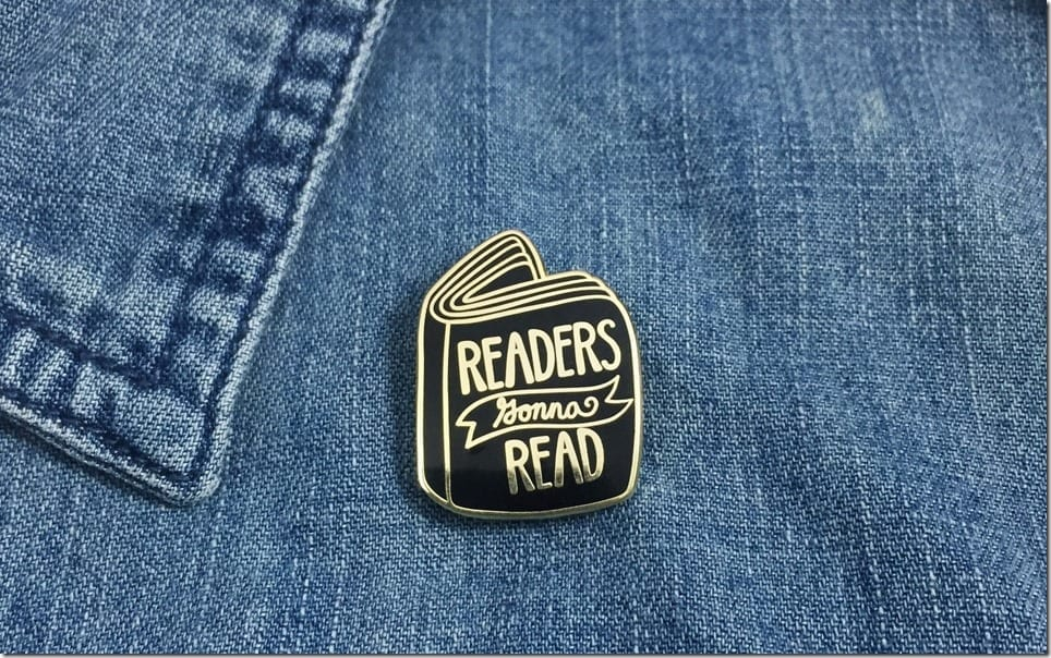 book-reader-enamel-pin