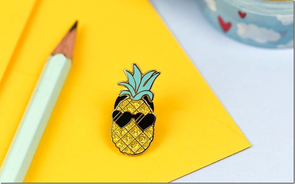 cool-pineapple-enamel-pin