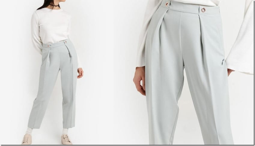 eyelet-front-peg-trousers