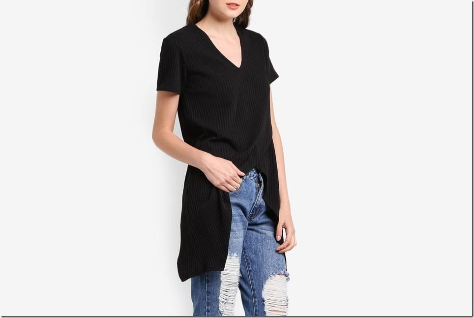 5 Casual Top Styles That Are FAR From Basic