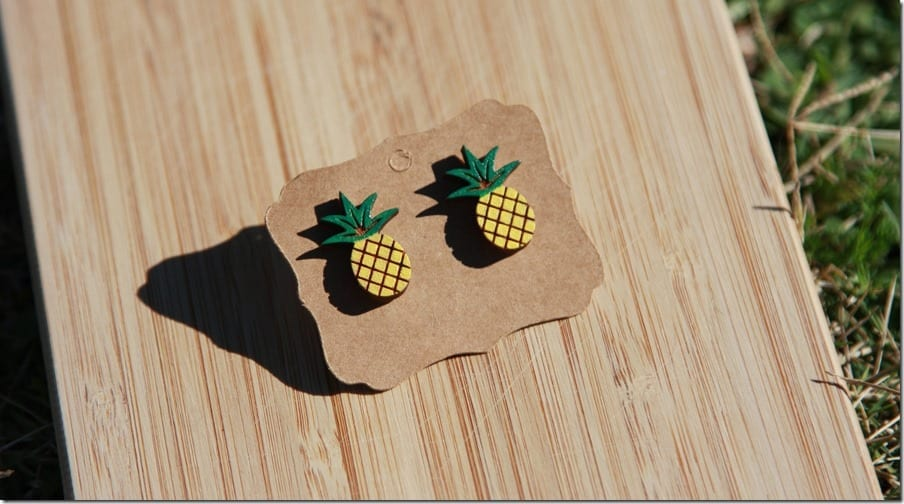 laser-cut-pineapple-earrings