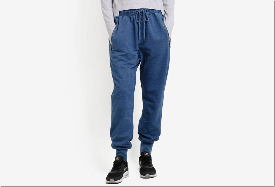 5 Trouser Styles To Refresh Your Pants Fashion Game