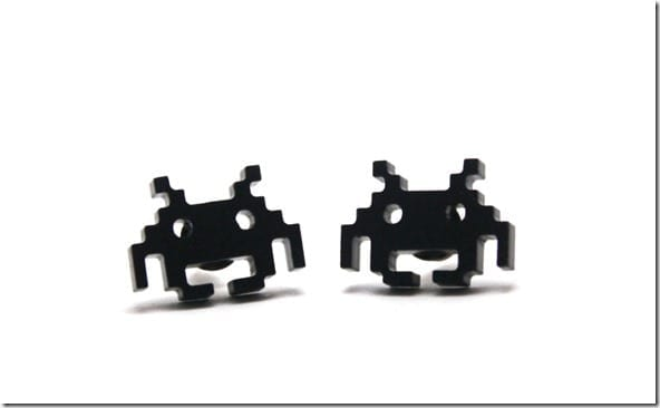 space-invader-stud-earrings