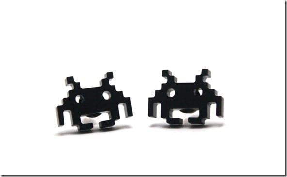 space-invader-stud-earrings