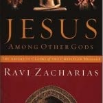 In Malaysia NOW : Ravi Zacharias ~ Jesus Among Other Gods