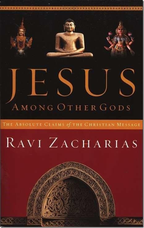 Ravi Zacharias Malaysia ~ Jesus Among Other Gods