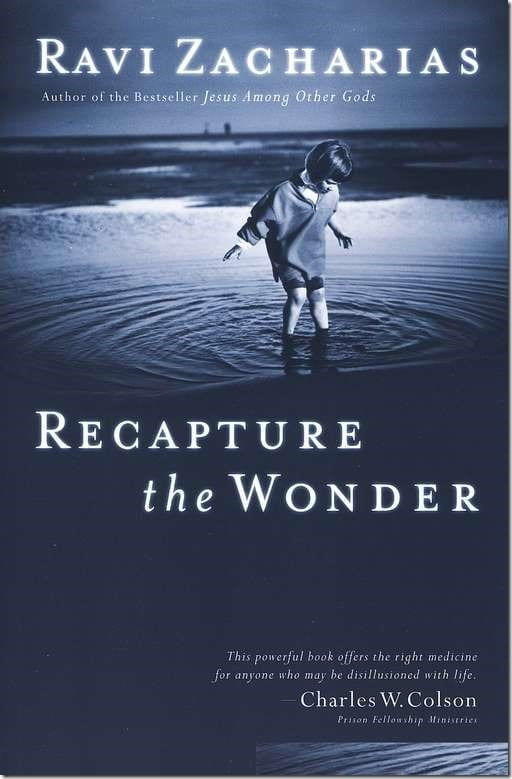 Ravi Zacharias Malaysia ~ Recapture The Wonder
