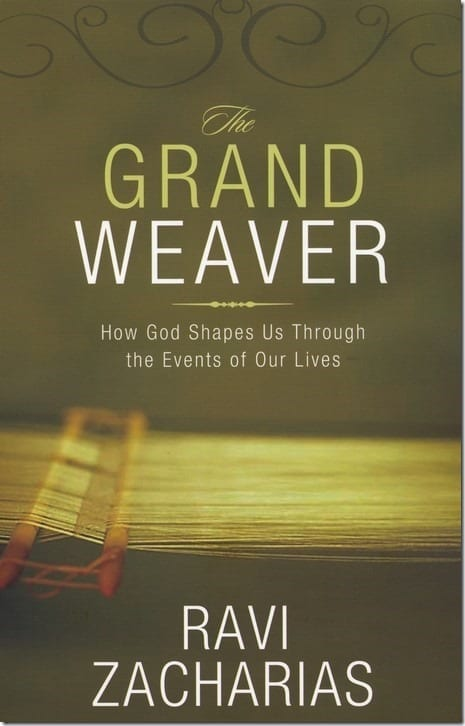 Ravi Zacharias Malaysia ~ The Grand Weaver