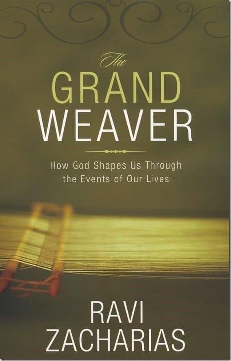 Ravi Zacharias Malaysia ~ The Grand Weaver