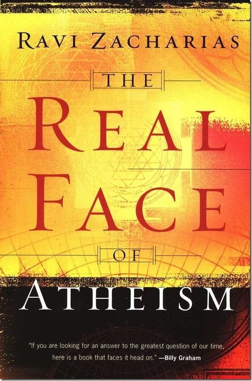Ravi Zacharias Malaysia ~ The Real Face Of Atheism