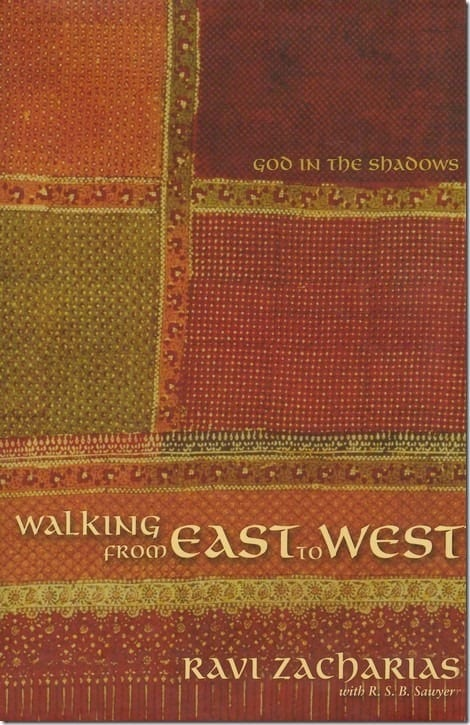 Ravi Zacharias Malaysia ~ Walking From East To West