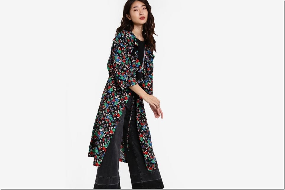 Bohemian Style Cardigans To Add Flow To Your OOTDs