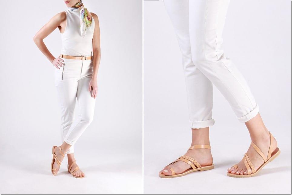 natural-brown-toe-ring-gladiator-sandals