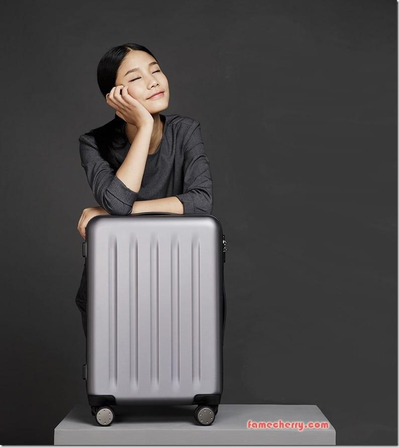 Xiao Mi Luggage Malaysia
