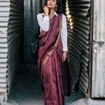 Fashionista NOW: Sari Style Inspo For Diwali 2017 Festive Fashion