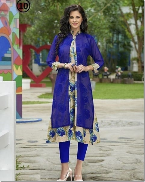 arresting-georgette-embroidered-kurti-a