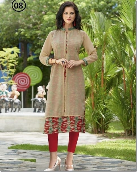 arresting-georgette-embroidered-kurti-d