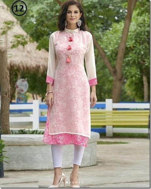 arresting-georgette-embroidered-kurti-f