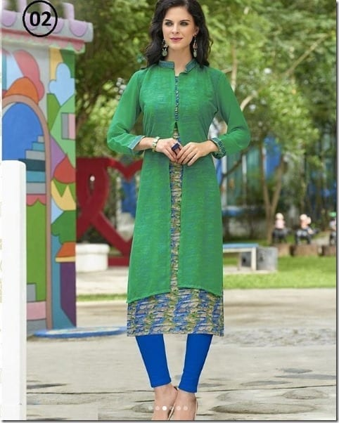 arresting-georgette-embroidered-kurti-h
