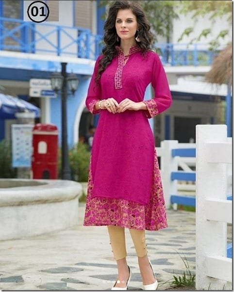 arresting-georgette-embroidered-kurti-i