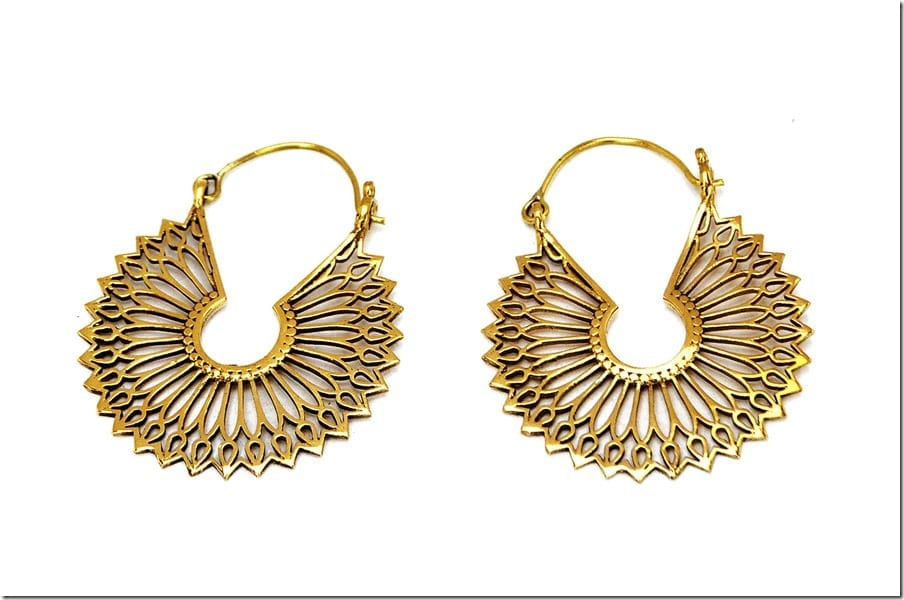 brass-mandala-tribal-hoop-earrings