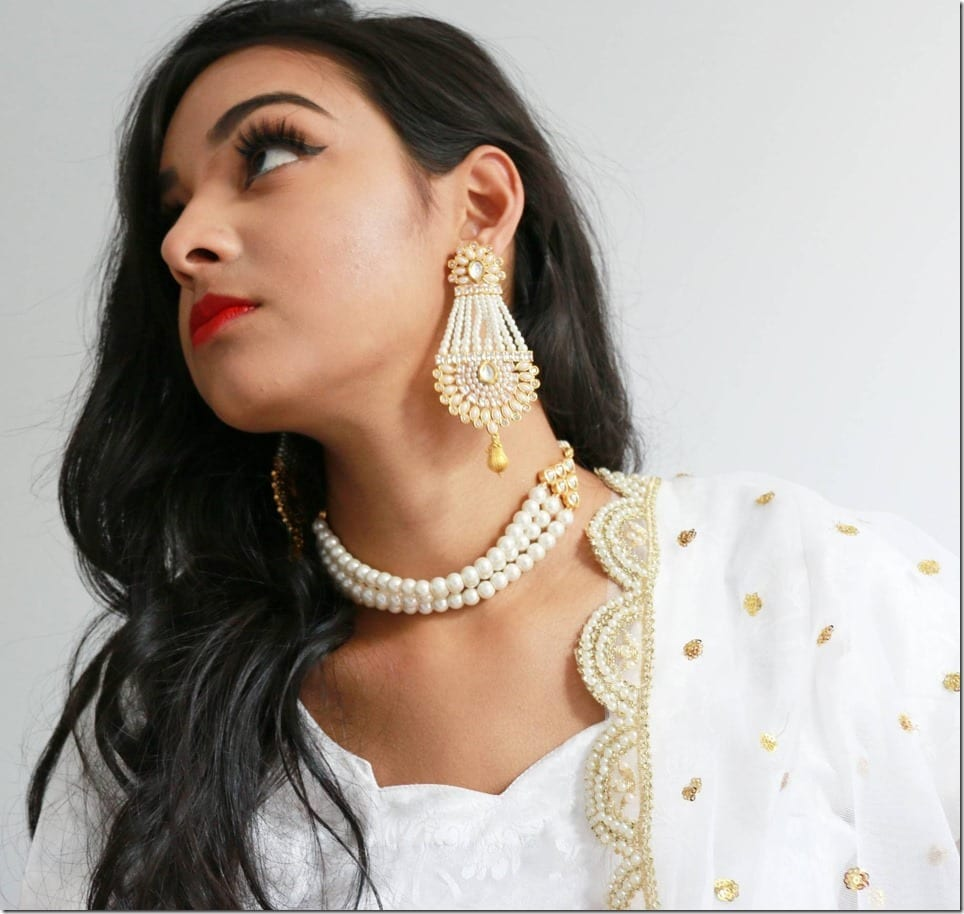 Indian Jewelry For Diwali 2017 Fashion Inspiration