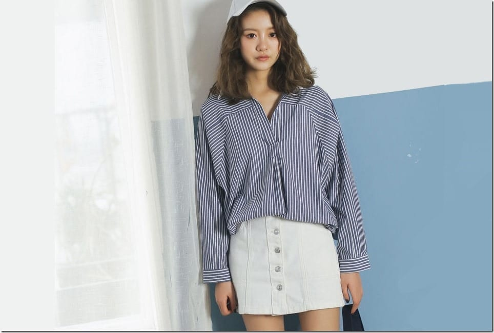 Shirts With Distinct Style Personality