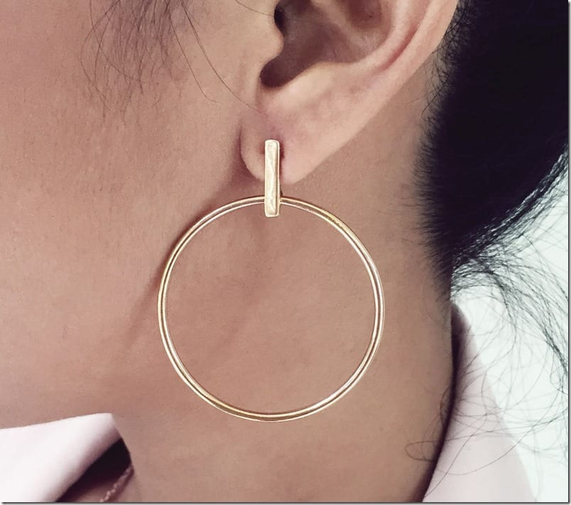 statement-bar-stud-hoop-earrings