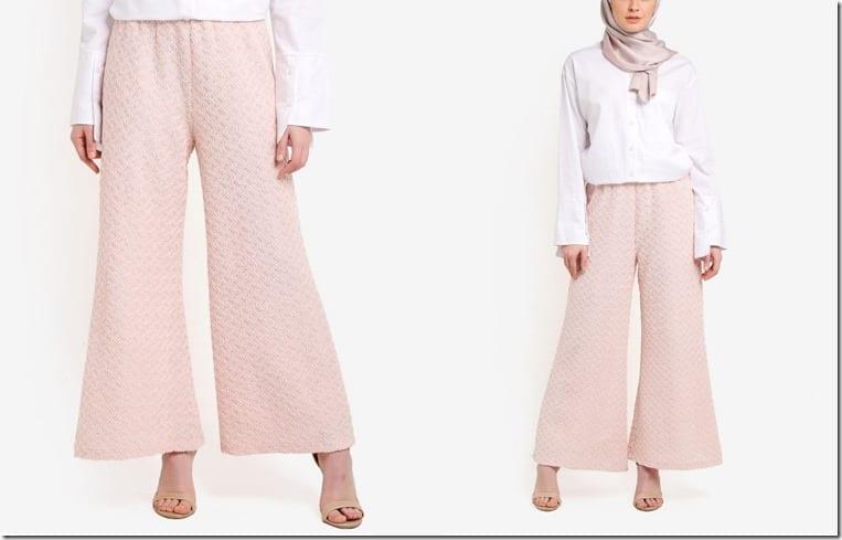textured-pink-palazzo-pants
