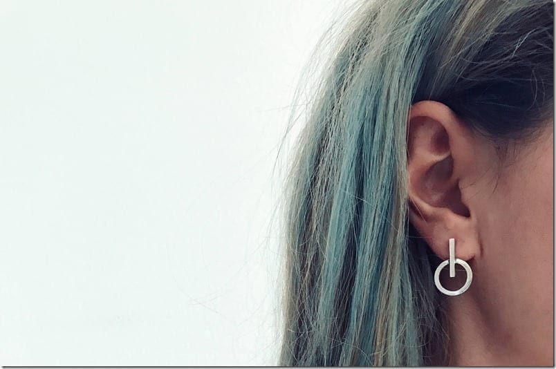 vertical-bar-stud-circle-hoop-earrings