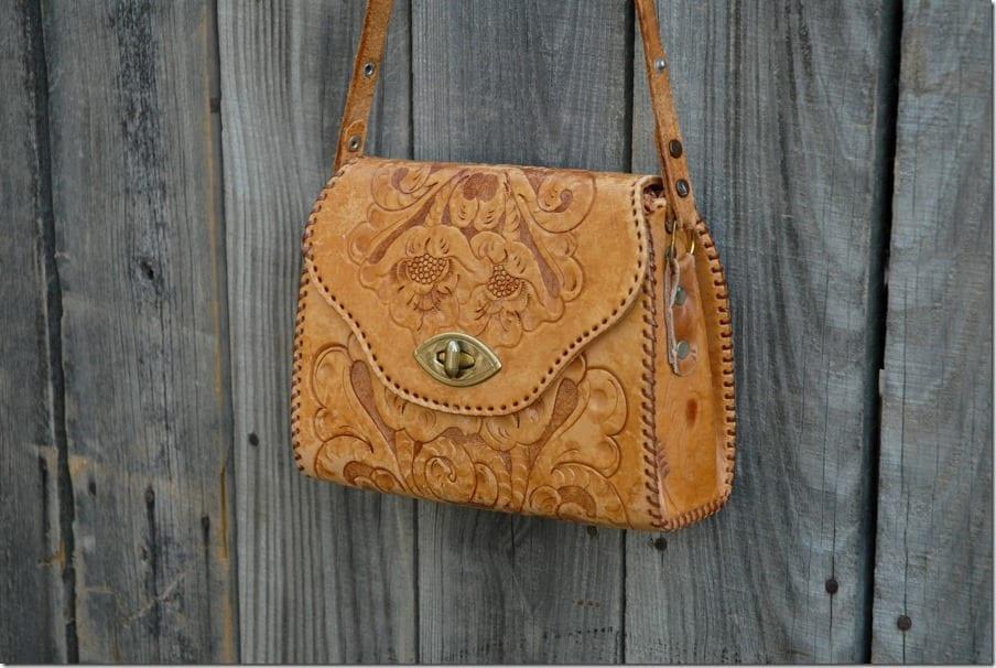 70s-hand-Tooled-leather-boho-bag