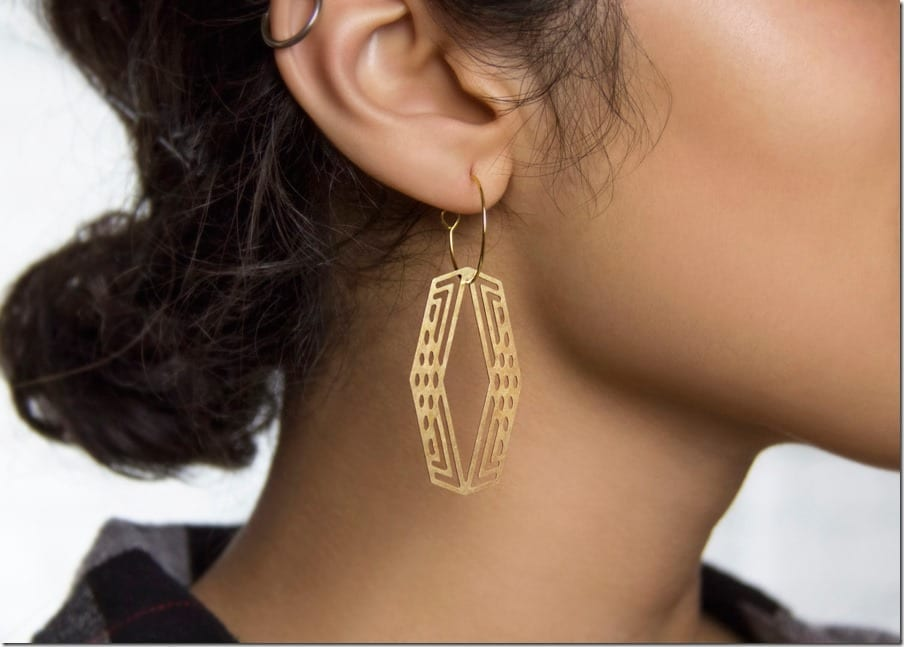 gold-hoop-geometric-art-deco-earrings