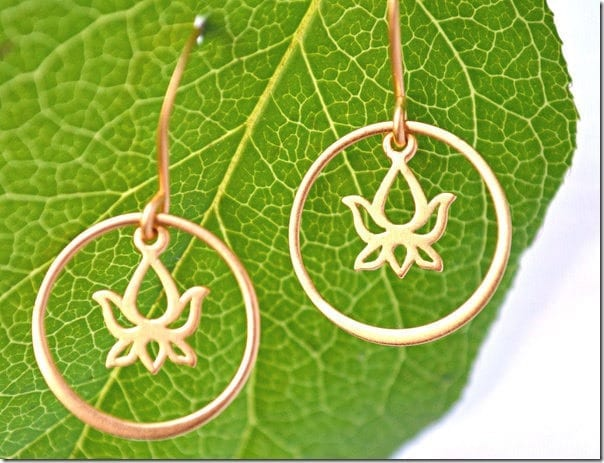gold-lotus-charm-earrings