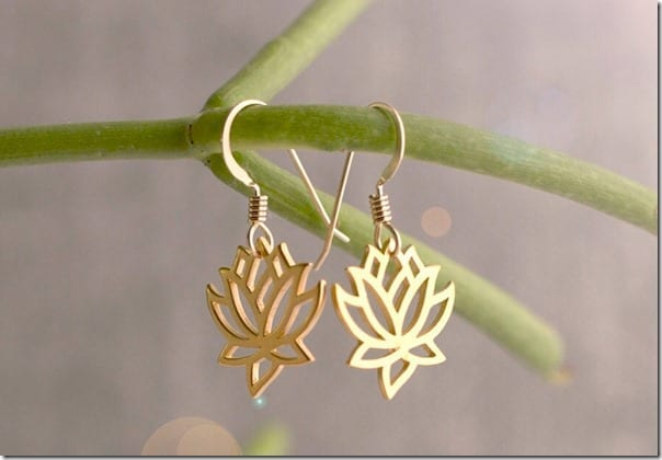gold-lotus-dangle-earrings