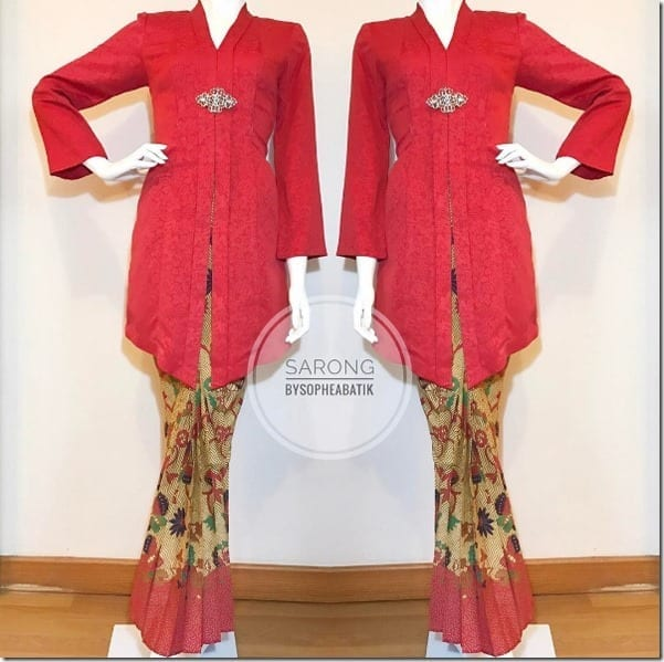 hot-red-batik-kipas-set