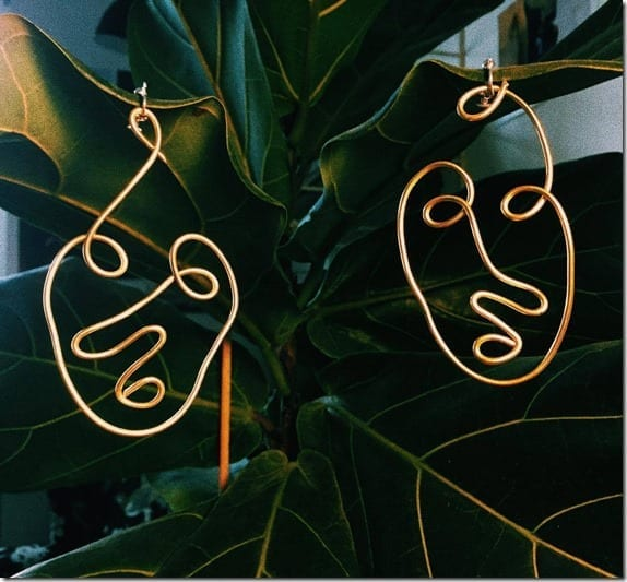 statement-wire-face-earrings
