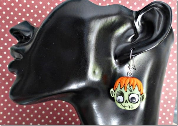zombie-boy-drop-earrings