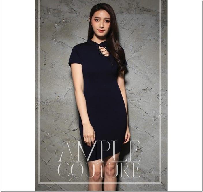 black-cheongsam-dress-style